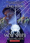 Magician Trilogy 01 Snow Spider