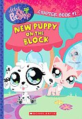 Littlest Pet Shop Jr Chapter Book 1new P