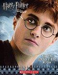 Harry Potter & The Half Blood Prince Pos