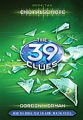 The 39 Clues #2: One False Note - Library Edition