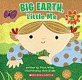 Big Earth Little Me