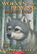 Wolves of the Beyond 02 Shadow Wolf
