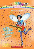 Music Fairies 02 Ellie The Guitar Fairy