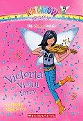 Music Fairies 06 Victoria The Violin Fairy