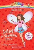 Rainbow Magic Juliet the Valentine Fairy