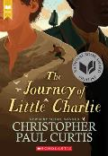 Journey of Little Charlie Scholastic Gold