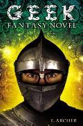 Geek Fantasy Novel