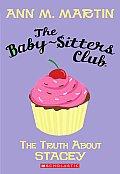 Babysitters Club 003 Truth About Stacey