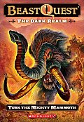 Beast Quest 17 Dark Realm Tusk The Mighty Mammoth