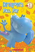 Dragons Fall Fair Scholastic Reader