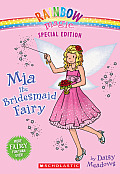 Rainbow Magic Mia The Bridesmaid Fairy