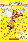 Sports Fairies 03 Zoe The Skating Fairy