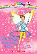 Sports Fairies #7: Gemma the Gymnastics Fairy: A Rainbow Magic Book