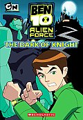 Ben 10 Alien Force 03