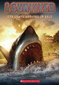 I Survived 02 The Shark Attacks Of 1916