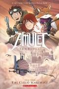 Amulet 03 Cloud Searchers
