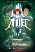 Amulet 04 the Last Council