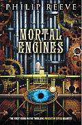 Predator Cities 01 Mortal Engines