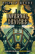 Predator Cities 03 Infernal Devices