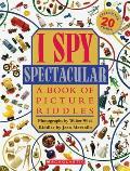 I Spy Spectacular