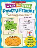 Week-by-Week Poetry Frames
