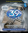 The Storm Warning (the 39 Clues, Book 9), 9