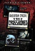 Skeleton Creek 03 Crossbones