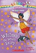 Ocean Fairies 06 Whitney the Whale Fairy
