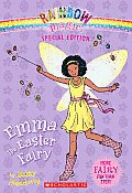 Rainbow Magic Emma the Easter Fairy