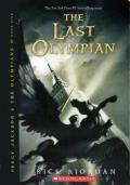 The Last Olympian: Percy Jackson and the Olympians 5