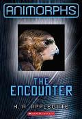 The Encounter: Animorphs 3