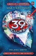 39 Clues Cahills vs Vespers Book 4