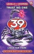 39 Clues Cahills vs Vespers Book 5