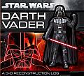 Darth Vader A 3D Reconstruction Log