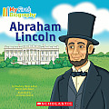My First Biography Abraham Lincoln