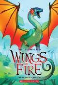 Wings of Fire 03 The Hidden Kingdom