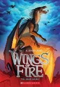 Wings of Fire 04 The Dark Secret