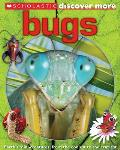 Scholastic Discover More Bugs