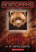 The Stranger: Animorphs 7