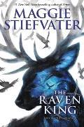 Raven Cycle 04 Raven King