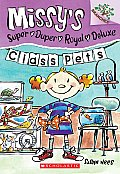 Missys 02 Missys Super Duper Royal Deluxe 02 Class Pets Branches Growing Readers