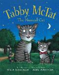 Tabby McTat the Musical Cat