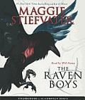 Raven Cycle 01 Raven Boys
