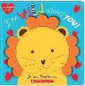 I'm Wild about You! (Heart-Felt Books): Heartfelt Stories