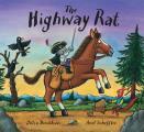Highway Rat a Tale of Stolen Snacks