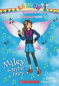 Superstar Fairies 4 Miley the Stylist Fairy A Rainbow Magic Book