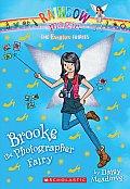 Fashion Fairies 06 Brooke the Photographer Fairy A Rainbow Magic Book