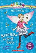 Rainbow Magic Special Edition Brianna the Tooth Fairy