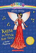 Rainbow Magic Special Edition Keira the Movie Star Fairy