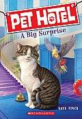 Pet Hotel 02 A Big Surprise